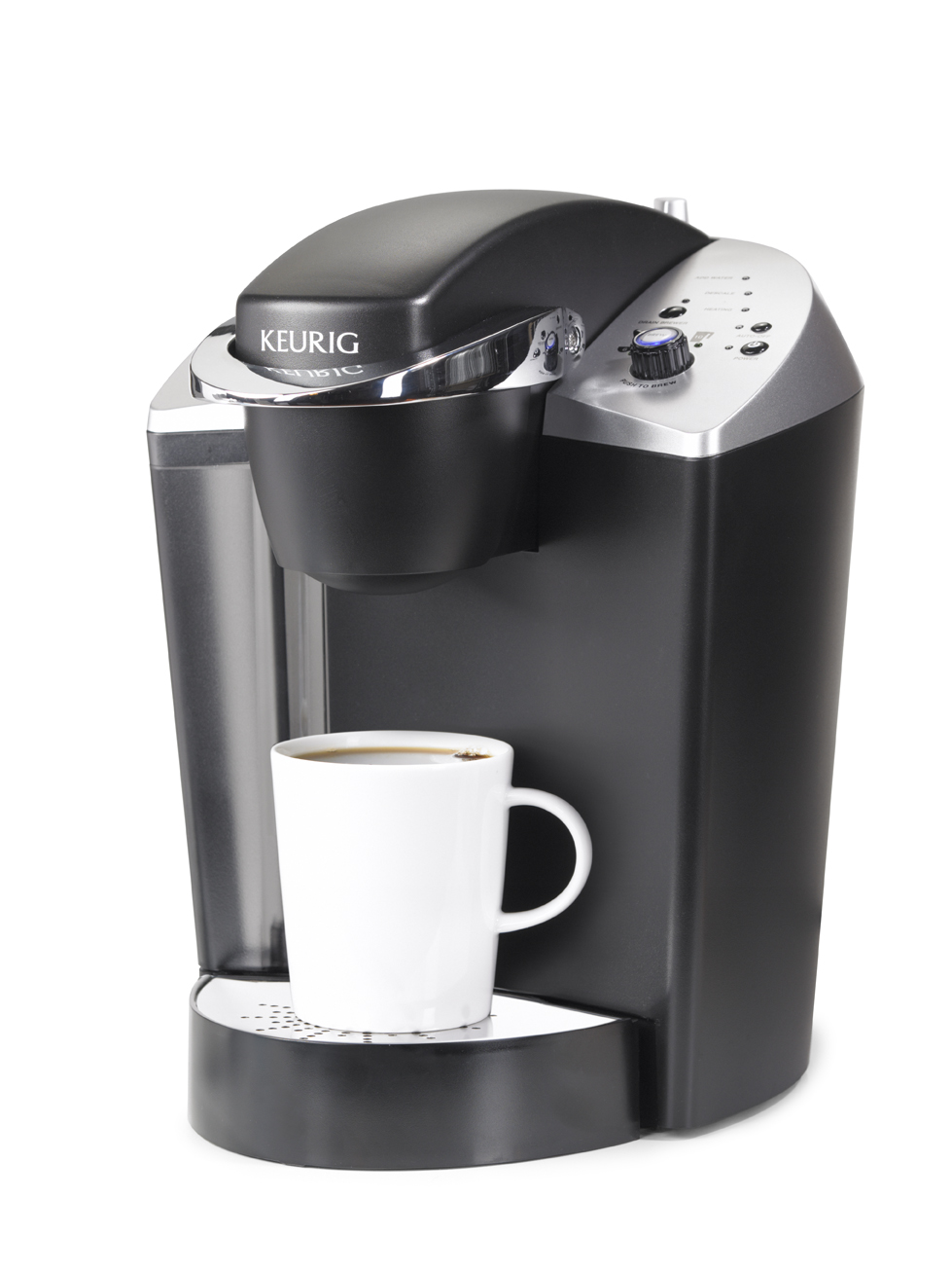 Keurig B140 Reservoir Brewer Package