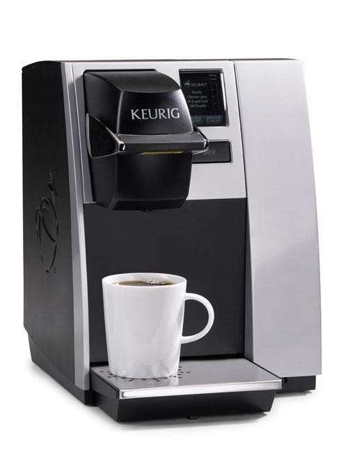 Keurig B150 Commercial Brewing Package