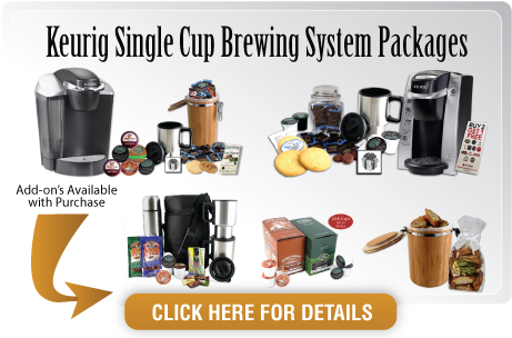 Back to School Keurig Machine Package
